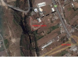 Terreno de Venta km 21 via interoceanica