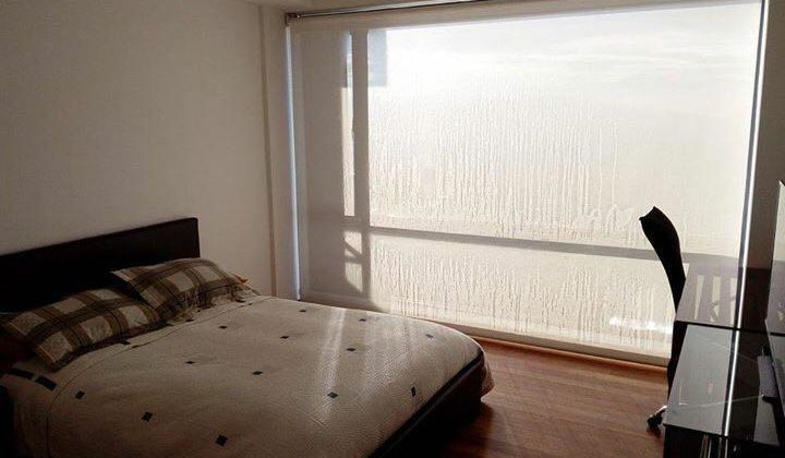 Vendo Hermosa Suite Con Vista, Sector El Bosque